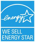We sell Energy Star