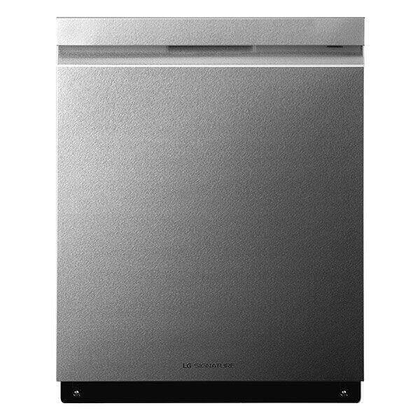 LG SIGNATURE Top Control Smart wi-fi Enabled Dishwasher with QuadWash Product Image